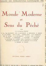 Monde moderne et sens du péché  - Blanchet - Charles BAUDOUIN - Henri Bédarida
