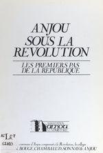 Anjou sous la Révolution