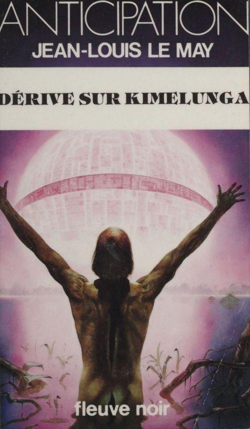 Dérive sur Kimelunga