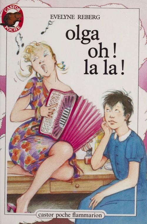 Olga oh!la, la!