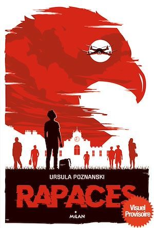 Vente EBooks : Rapaces  - Ursula POZNANSKI