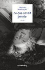 Vente Livre Numérique : Ce que savait Jennie  - Gérard Mordillat