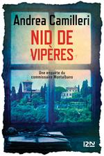 Vente Livre Numérique : Nid de vipères  - Andrea Camilleri