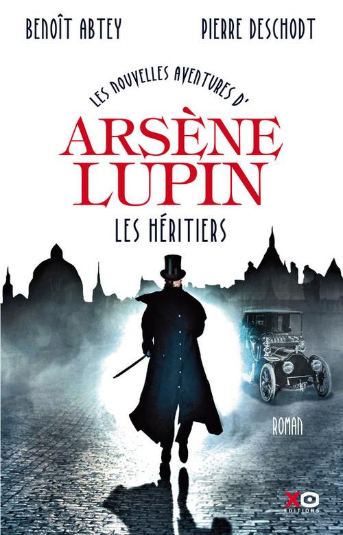 Les nouvelles aventures d'Arsène Lupin: Les héritiers