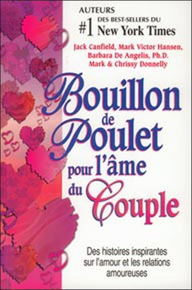 Bouillon De Poulet Pour Couple
