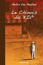 Couverture de Le Chinois Du Xive