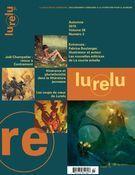 Lurelu. Vol. 38 No. 2, Automne 2015