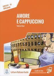 Amore e cappuccino (libro + mp3 on line) - a1
