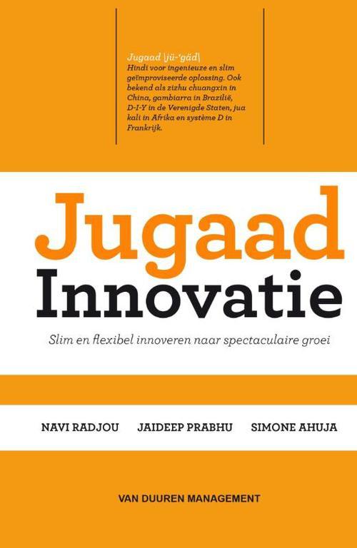 Jugaad innovatie