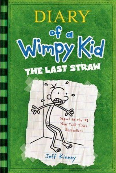 Diary of a Wimpy Kid ; The Last Straw