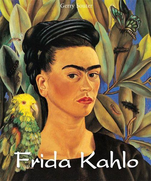 Frida kahlo - au-dela du miroir