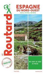 Vente EBooks : Guide du Routard Espagne du Nord-Ouest 2021/22  - Collectif