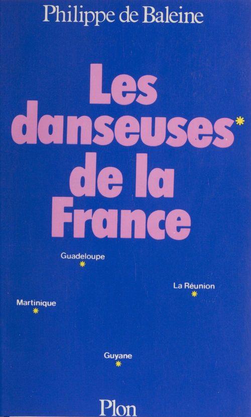 Les danseuses de la France