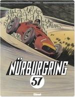 Vente Livre Numérique : Nurburgring 57  - Christophe Merlin