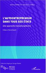 L'autoentrepreneur dans tous ses états  - Sylvaine Castellano - Adnane Maaoulaoui - Adnane Maalaoui