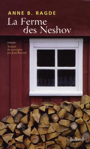 La ferme des Neshov t.2