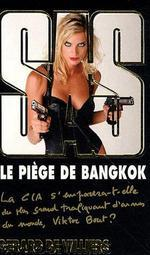 Vente EBooks : SAS 180 Le Piège de Bangkok  - Gérard de Villiers