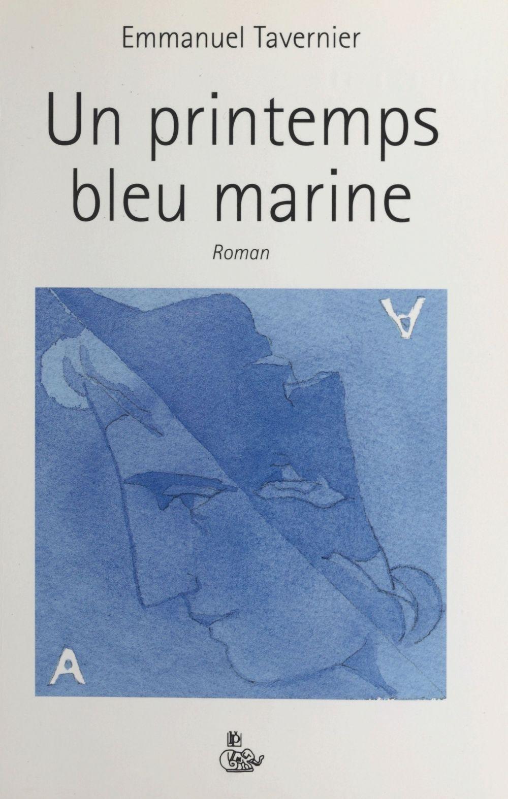 Un printemps bleu marine