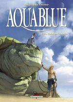 Vente Livre Numérique : Aquablue T14  - Hautière
