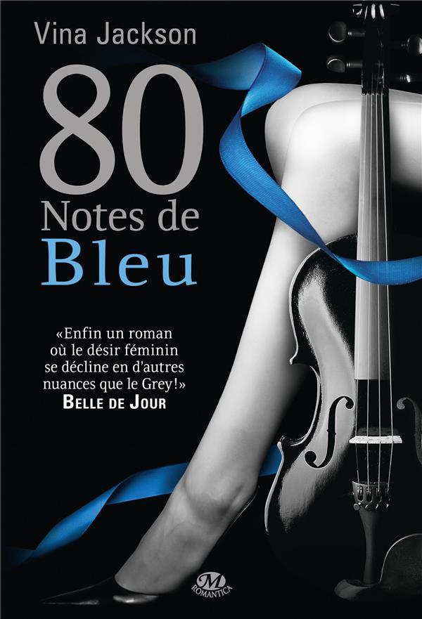 80 notes t.2 ; 80 notes de bleu