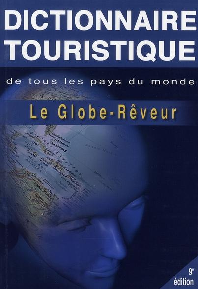 Globe rêveur (9e édition)