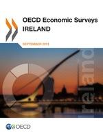 Vente  OECD economic surveys : Ireland 2013  - Collective - Ocde
