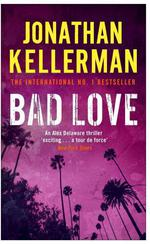 Vente Livre Numérique : Bad Love (Alex Delaware series, Book 8)  - Jonathan Kellerman