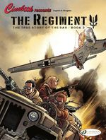 Vente Livre Numérique : The Regiment - The True Story of the SAS Book 3  - Brugeas Vincent
