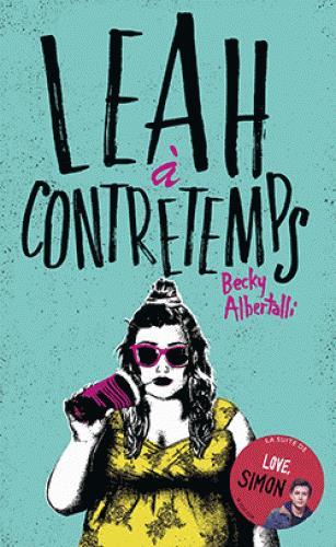 LEAH A CONTRETEMPS ALBERTALLI, BECKY