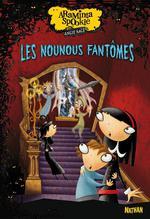 Vente Livre Numérique : Araminta Spookie T5: Les nounous fantômes  - Angie Sage