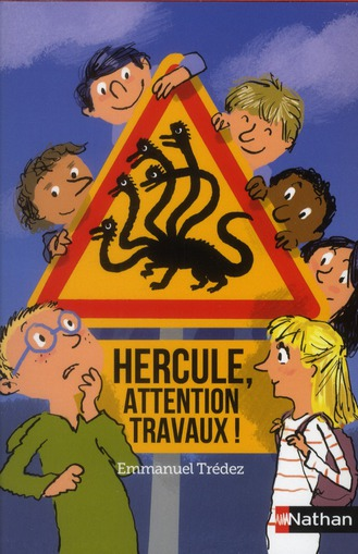 Hercule , attention travaux !