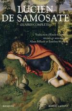 Vente EBooks : Oeuvres complètes  - Lucien DE SAMOSATE