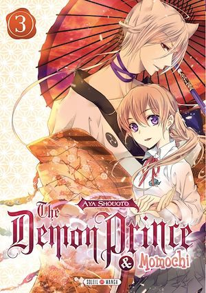 The Demon Prince and Momochi T03