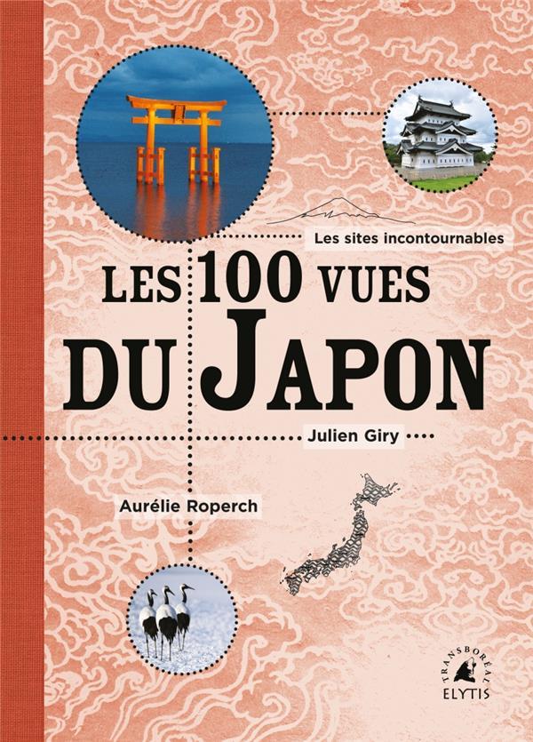 Les cent vues du japon