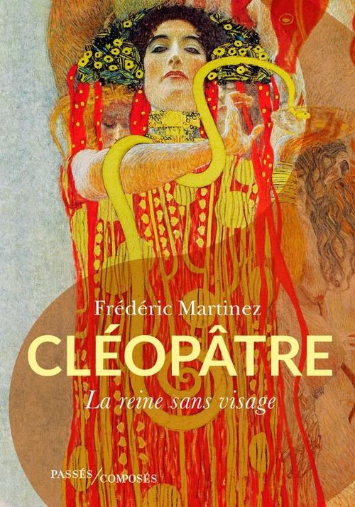 Cléopâtre, la reine sans visage