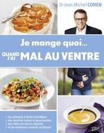 Vente Livre Numérique : Je mange quoi quand j'ai mal au ventre  - Jean-Michel COHEN