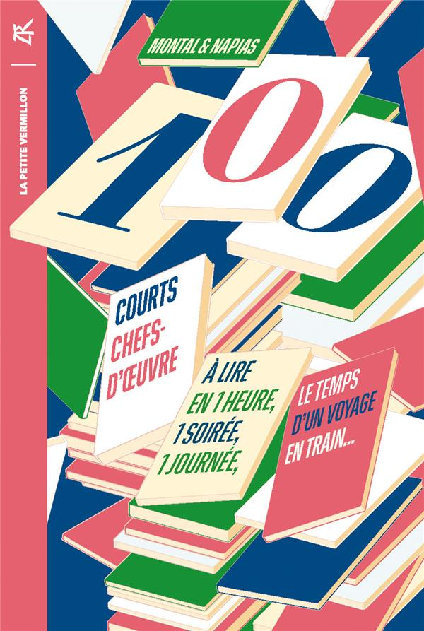100 courts chefs-d'oeuvre