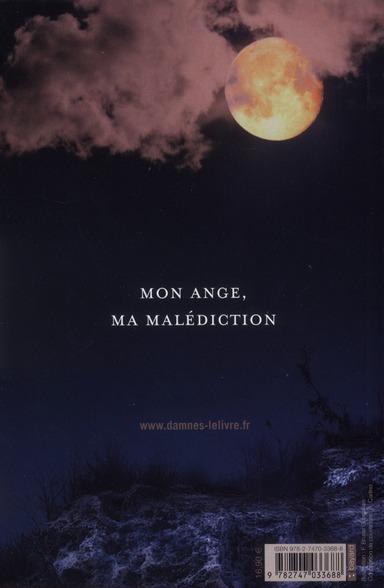 Damnés t.3 ; passion