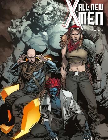 X-Men T.6