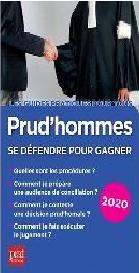 Prud'hommes (édition 2021)