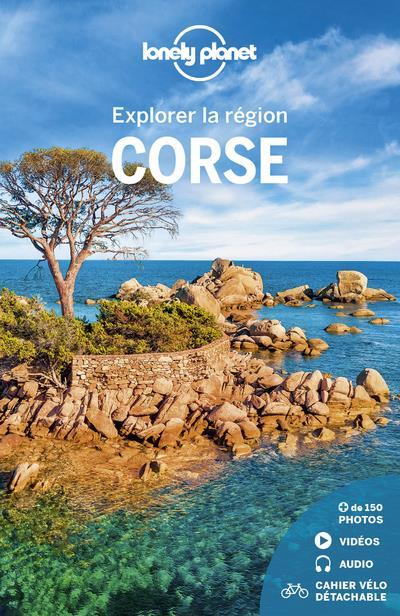 Explorer la région ; Corse (9e édition)