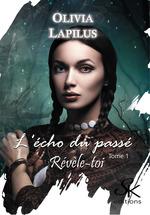 Révèle-toi  - Lapilus Olivia
