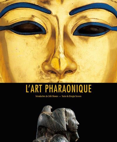 L'art pharaonique