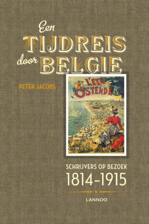 Een tijdreis door Belgie