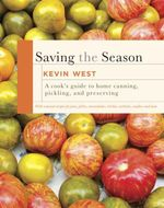 Saving the Season  - Kevin West