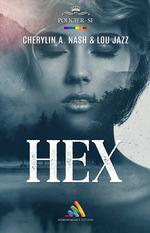 Vente Livre Numérique : HEX  - Lou Jazz - Cherylin A.Nash