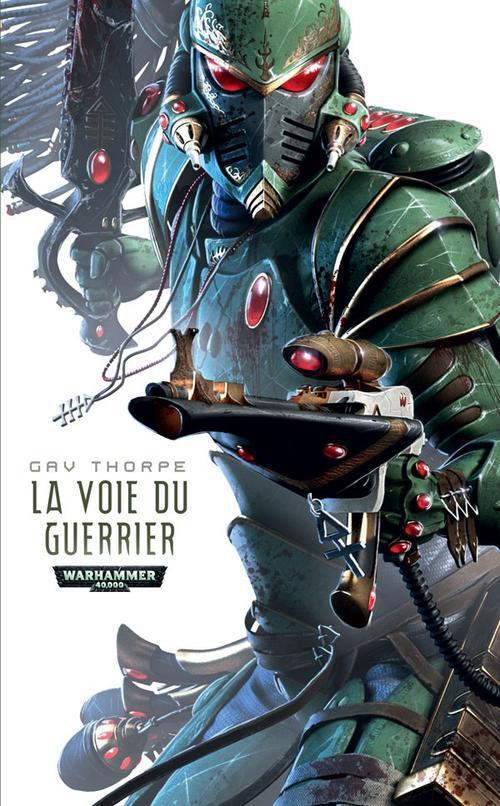 Warhammer 40.000 ; la voie du guerrier