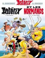Vente Livre Numérique : Astérix - Astérix et les Normands - n°9  - René Goscinny - Albert Uderzo
