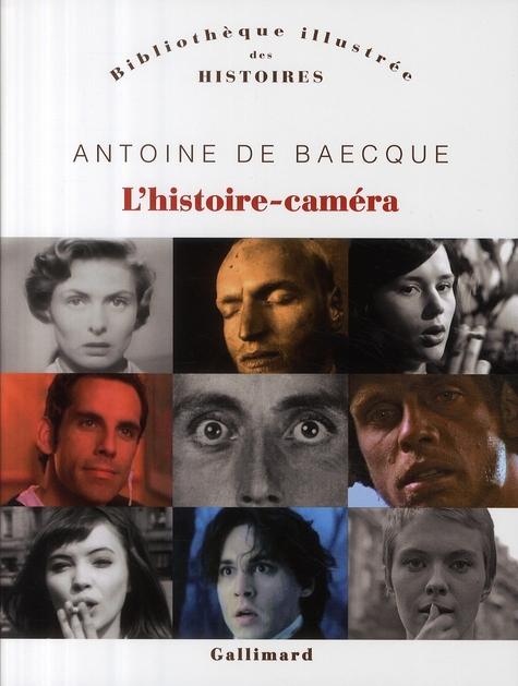 L'histoire-caméra