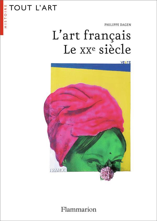L'art français au XX siècle